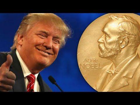 9/10 什麼?!川普獲提名諾貝爾和平獎!?