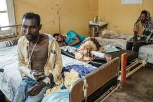 11/30 衣索比亞內亂更亂了,還波及鄰居?