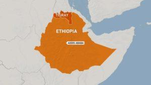 11/11 衣索比亞內亂,阿比會成為下一個翁山蘇姬嗎?