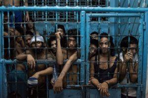 12/23 休假警察對鄰居開槍暴頭,菲律賓警察有至高無上的權力?