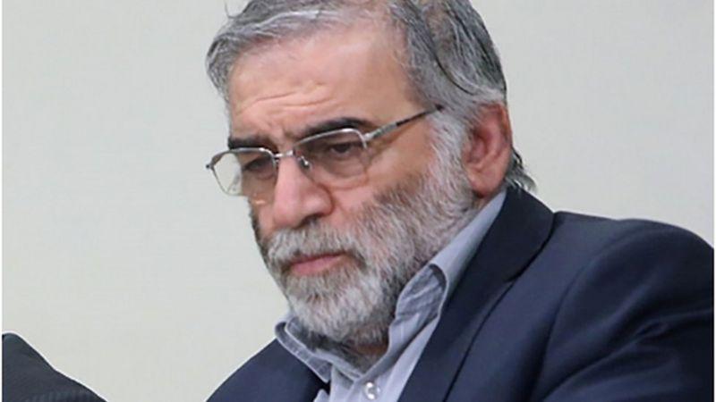 12/1 伊朗首席核能科學家死亡,背後竟是一連串政治外交考量