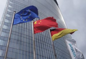 1/14 歐中貿易協定:歐盟收了中國訂金,美國該怎麼辦