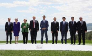 2/24 G7怎麼對中國避重就輕呢?變成G10有沒有譜?