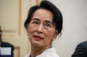2/2 緬甸政變:翁山蘇姬是好人還是壞人