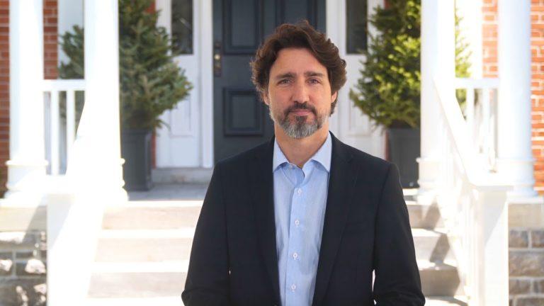 2/26 加拿大認定中國對新疆種族滅絕,為何總理杜魯道故意缺席