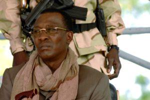 4/21 查德總統戰死沙場!非洲死亡之心是什麼樣的國家