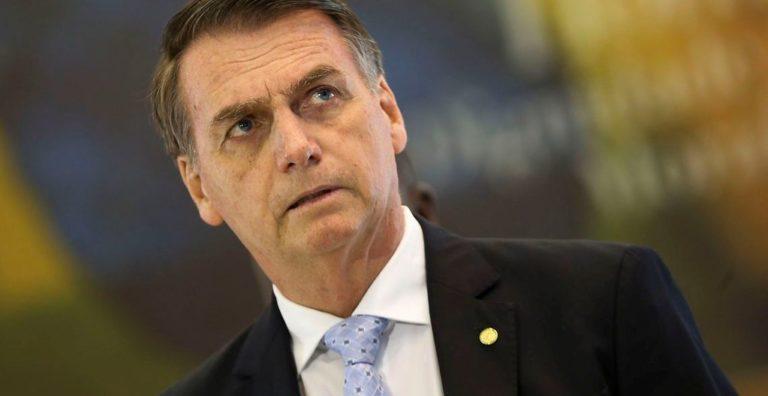 4/1 三軍司令集體請辭,巴西總統484要稱帝了