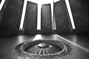 4/28 拜登定調1915亞美尼亞大屠殺是種族滅絕,美國和土耳其會走向交惡嗎