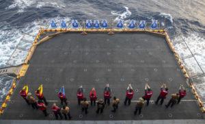 4/14 從菲律賓和中國的對抗,看一整塊南海大拼圖