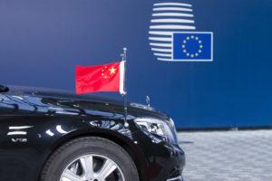 5/21 歐盟對中國制裁發出回馬槍;薩摩亞跟中國說先不要