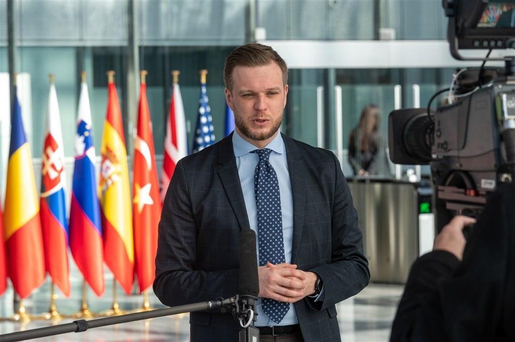 6/23 立陶宛:傾全國之力抵抗共產的民主之友