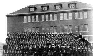 6/29 那些失蹤的兒童:加拿大寄宿學校的悲歌
