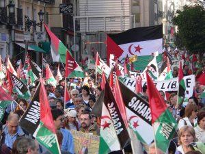8/26 重磅!阿爾及利亞和摩洛哥斷交,原因是有人縱火?