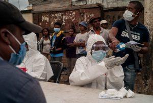 8/4 疫情更新:日本泰國變嚴重,德國法國爆發反防疫遊行