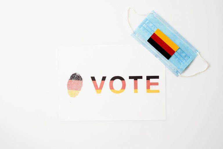 9/30 德國國會大選結果出爐,但總理還是未知數?